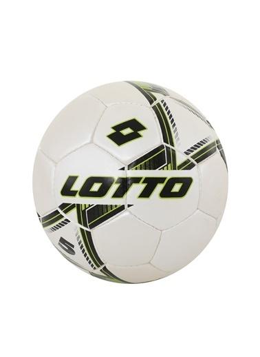 Lotto Futbol Topu Beyaz